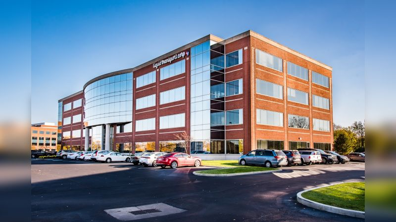 Lake Pointe Center III - Office - Lease