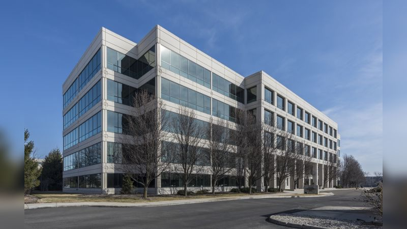 Four Parkwood Crossing  - Office - Lease, Sublease