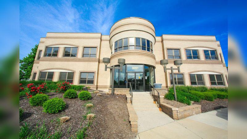 Keystone Office Park - Building 3091 - Office - Lease
