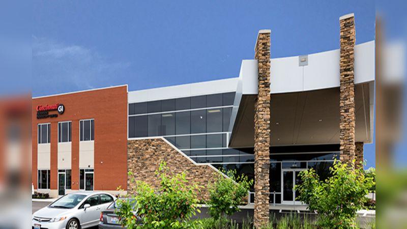 7661 Beechmont Avenue - Office - Lease