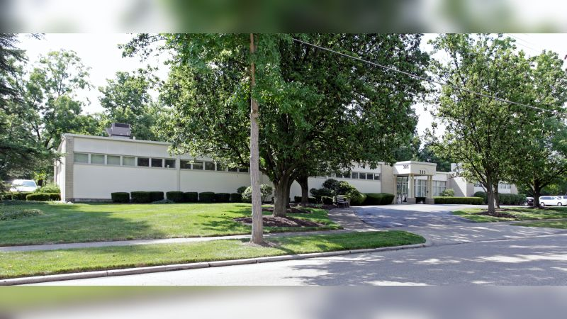 305 Crescent Ave - Office - Sale