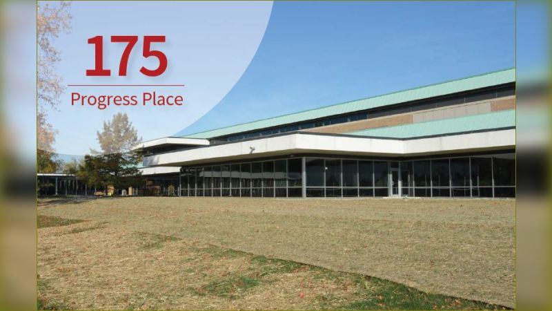 175 Progress Place - Office - Lease