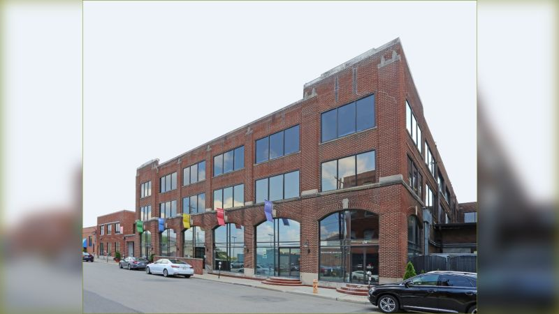 240 North 5th Street - Office - Lease