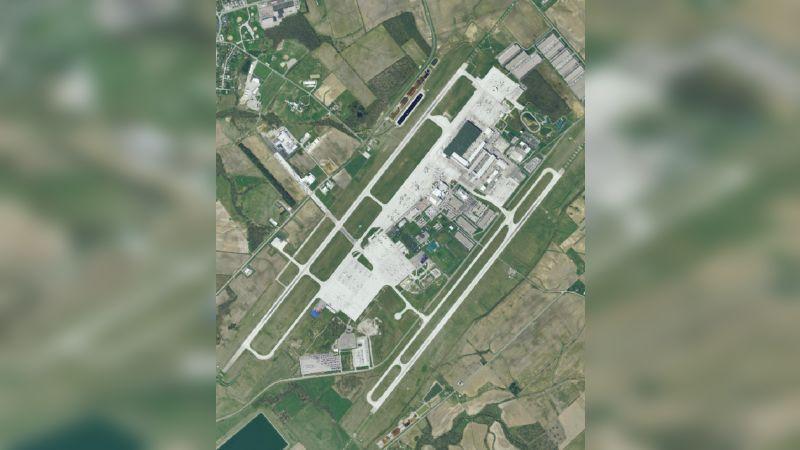 Wilmington Air Park - Land Parcels - Land - Lease