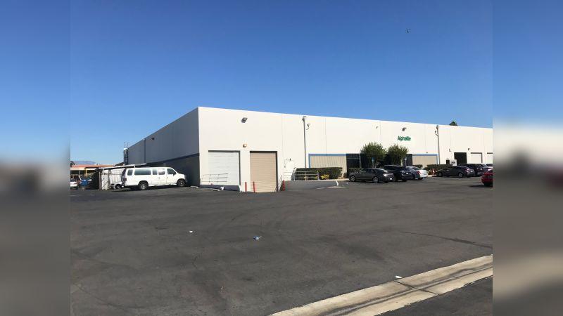 Springdale Commerce Center - Industrial - Lease