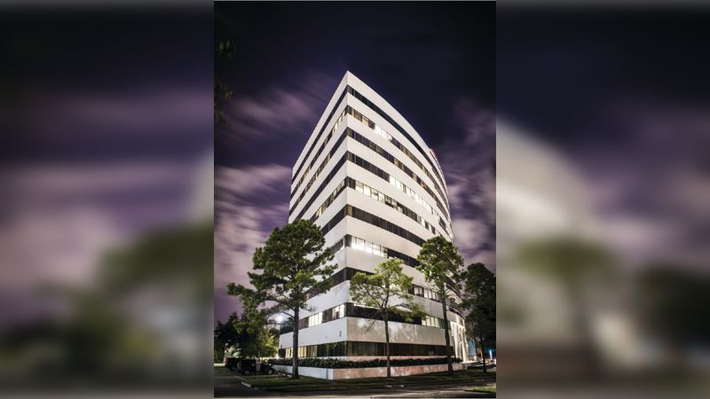 1500 CityWest Boulevard - Office - Lease