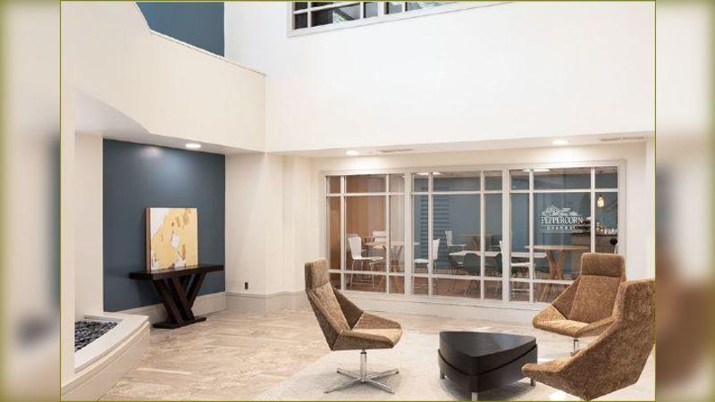 West Woods Business Park - Building B - Office - Lease