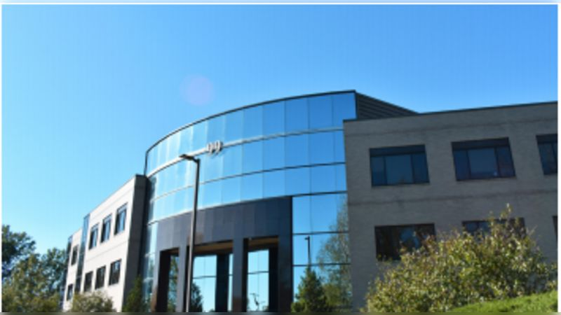 Pentagon Medical Office Building - Office - Lease
