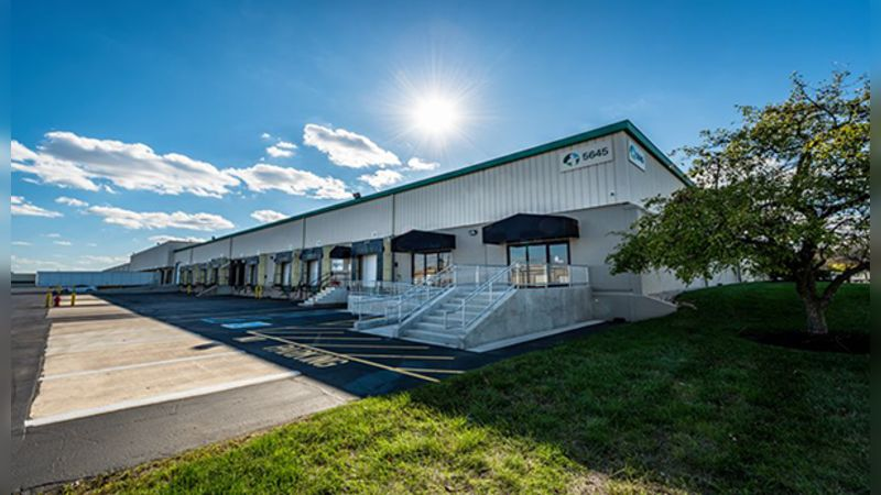 5645 W 82nd St - Industrial - Lease
