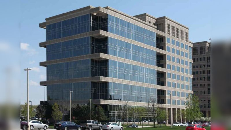 Corporate Woods 84 - Office - Sublease