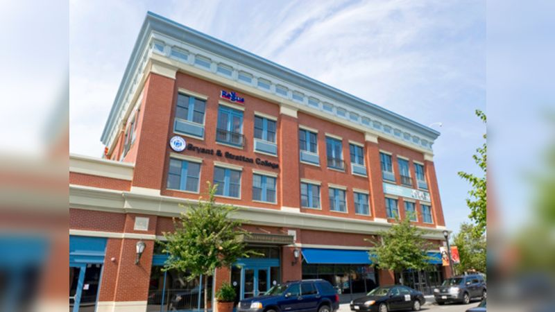 Peninsula Town Center - Office - Lease