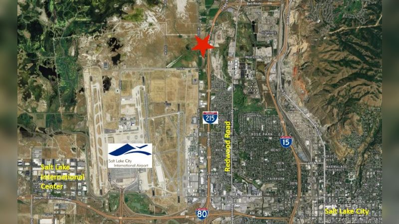 Industrial Land for Development - Land - Lease