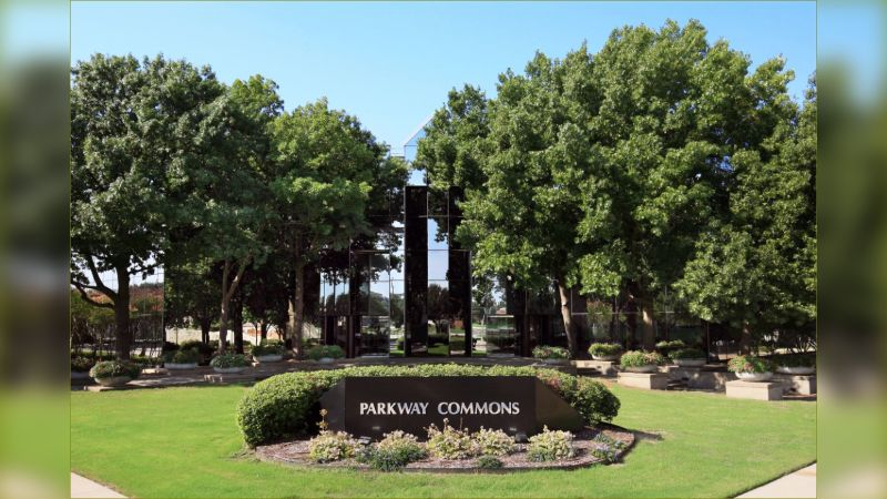 Parkway Commons - Office - Lease