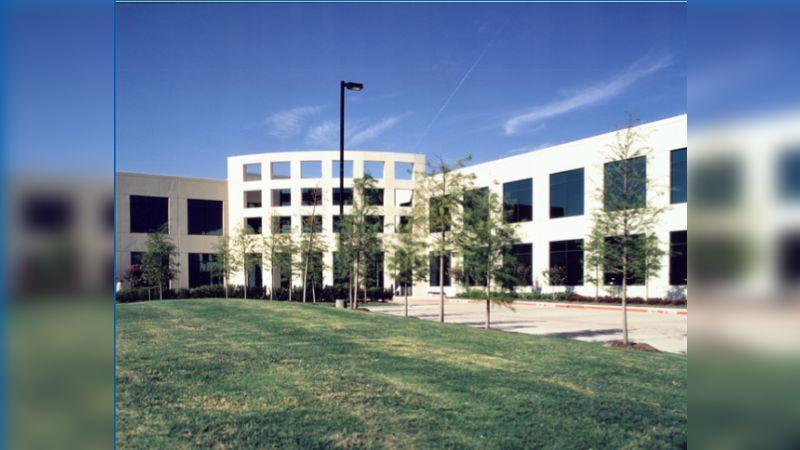 International Parkway - Office - Lease