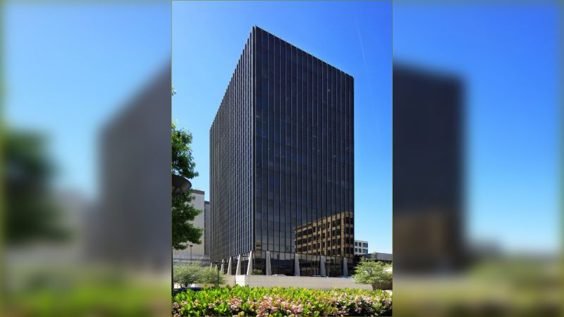 BBVA Compass Bank Tower - Office - Lease