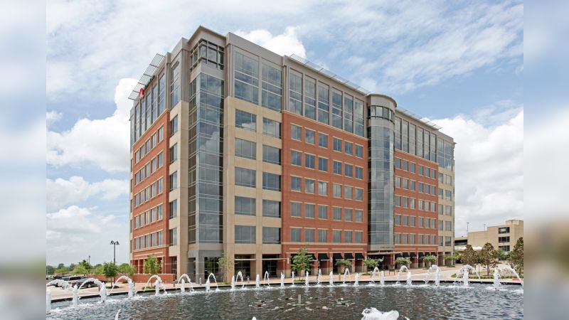 One Legacy Circle - Office - Lease