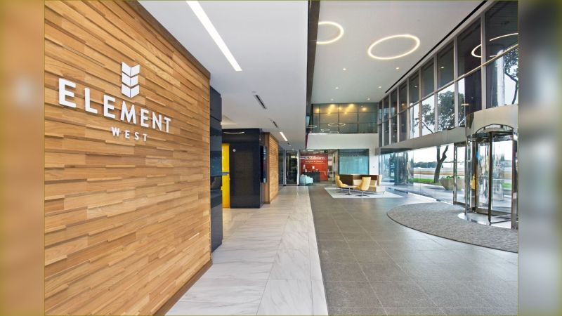Element Tower - West - Office - Lease
