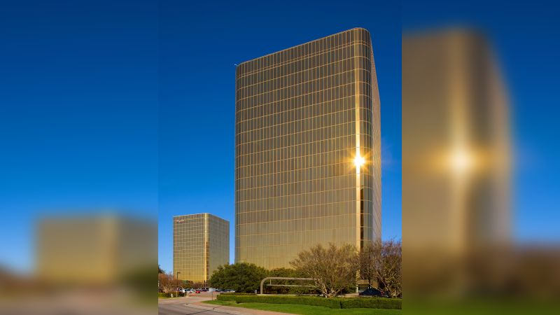 Campbell Centre IV - Office - Lease