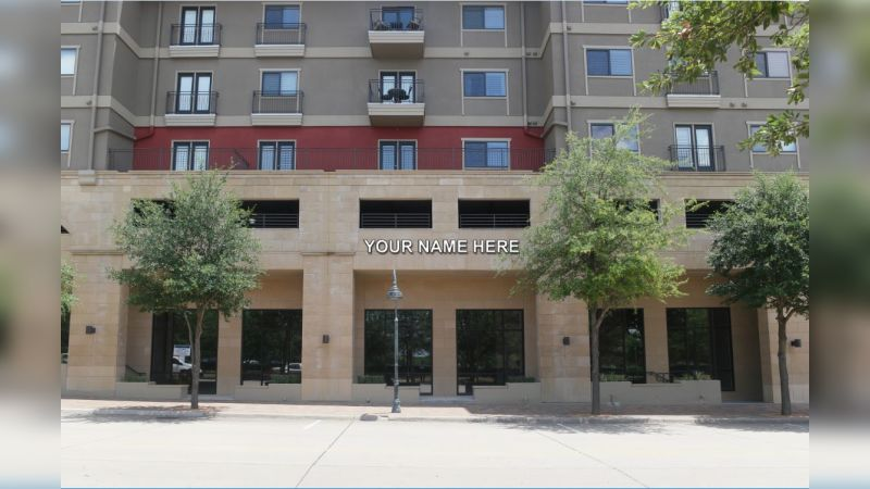 Times Square @ Craig Ranch - Office - Lease