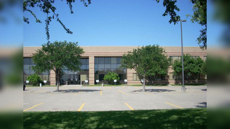 Regent Center II - Office - Lease