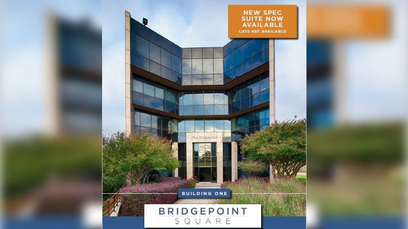 Bridgepoint Square 1 - Office - Lease