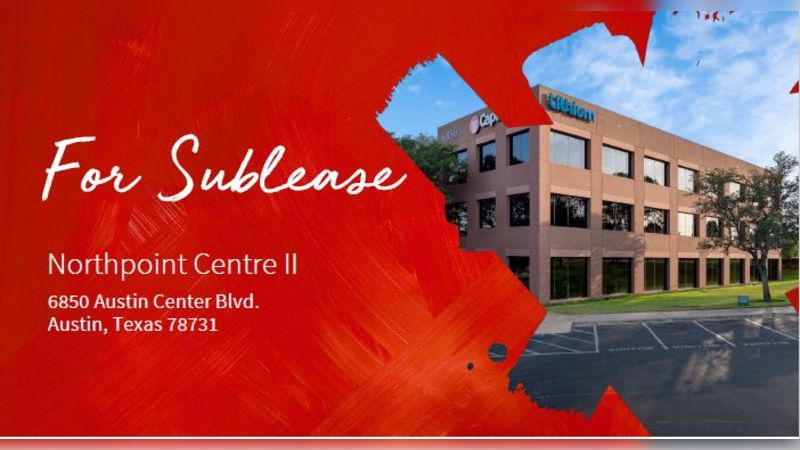 Northpointe Centre  II - Office - Sublease