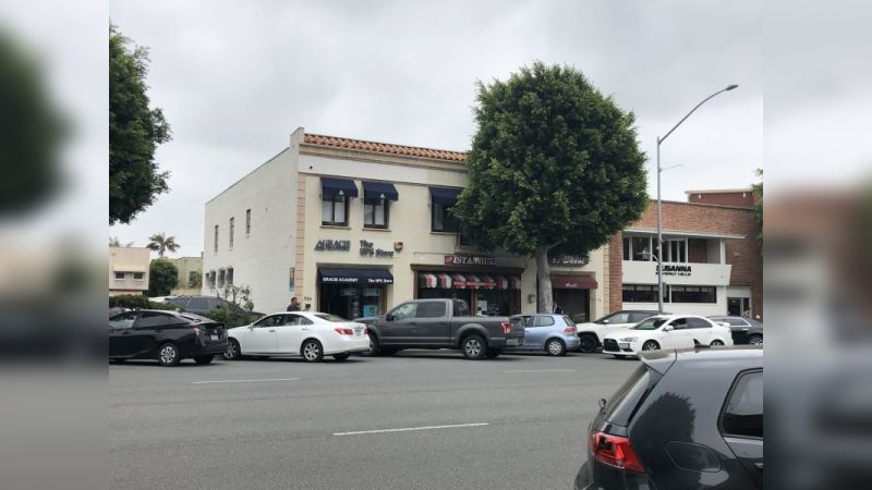 324 S Beverly Drive - Retail - Lease