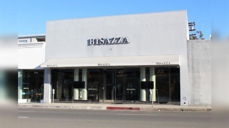 8371 Melrose Avenue - Retail - Sublease
