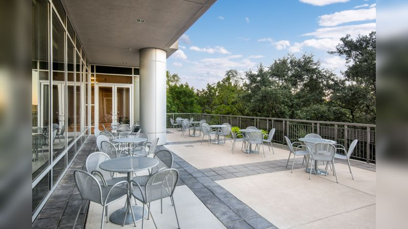 The Terrace 1 - Office - Lease
