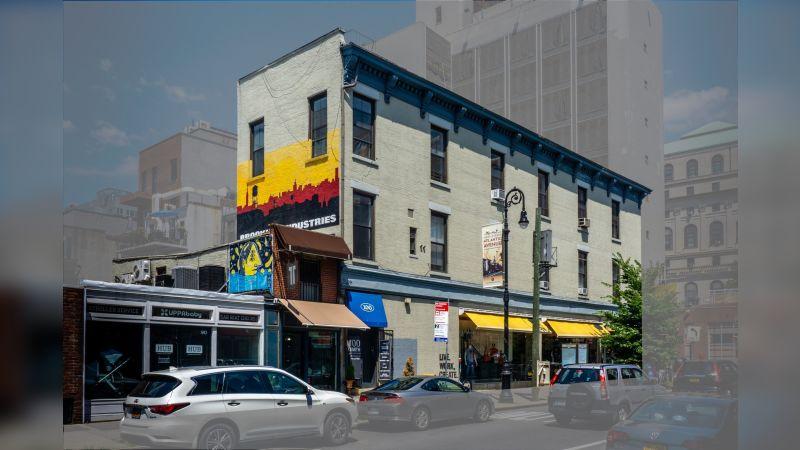 100 Smith Street - Retail - Lease
