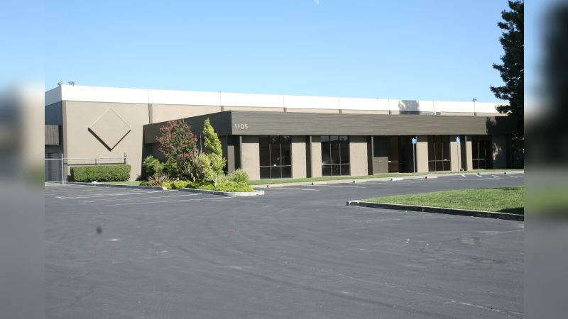 1105 Terminal St - Industrial - Sale, Lease