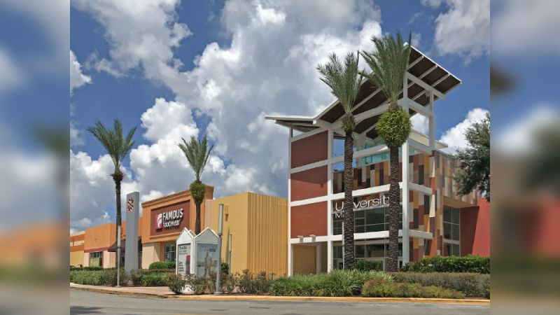 Uptown - Retail - Lease