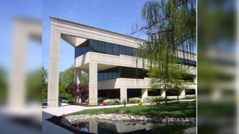 Commerce Center - Office - Lease