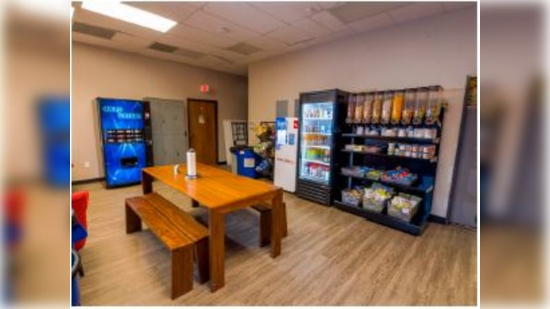 Building 4 - Office - Sublease