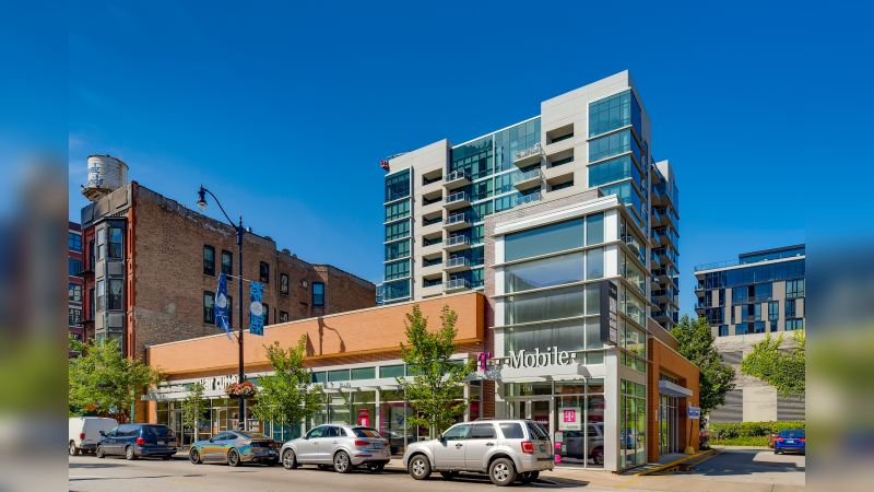 The Shops at Emerald Square - Retail - Lease