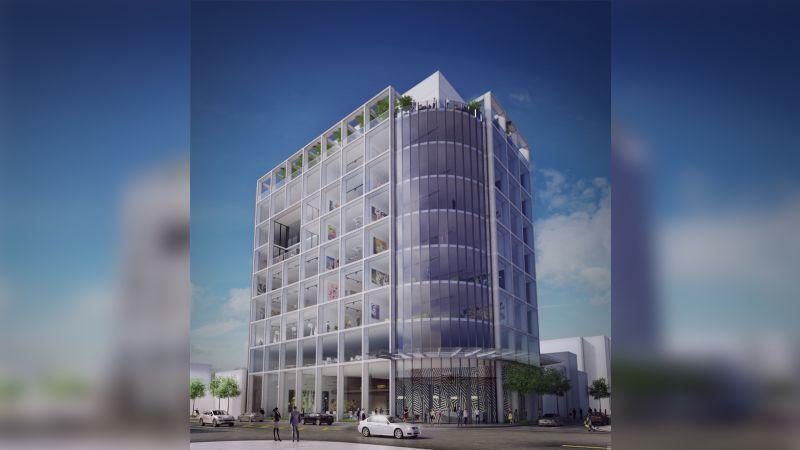 3801 N Miami Avenue - Retail - Lease