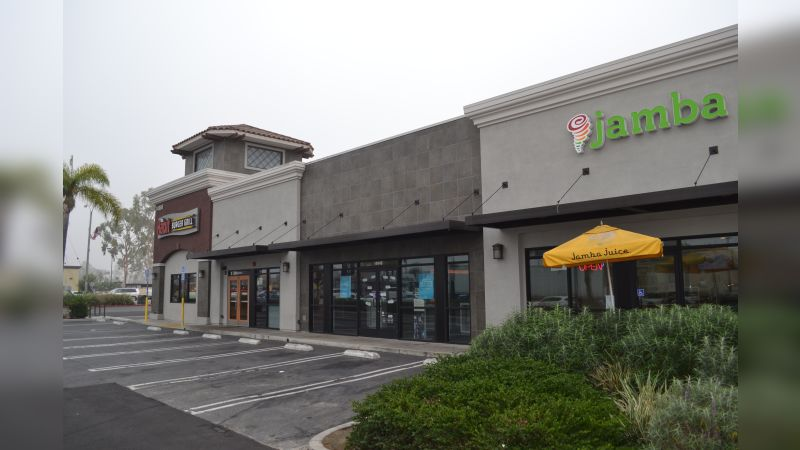 14986 Imperial Highway - Retail - Lease