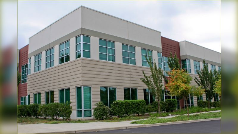 Green Valley Corporate Park - Office - SaleLease