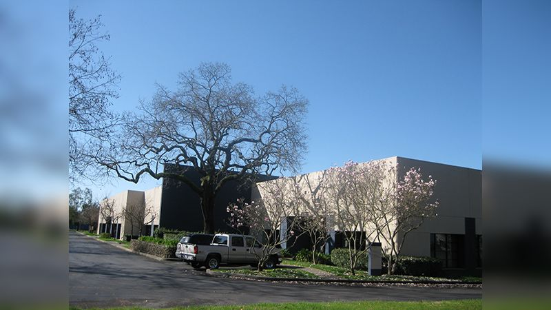 Napa Valley Commons - Office - Lease