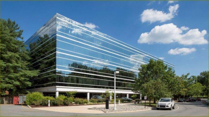 Delle Donne Corporate Center - Office - Lease