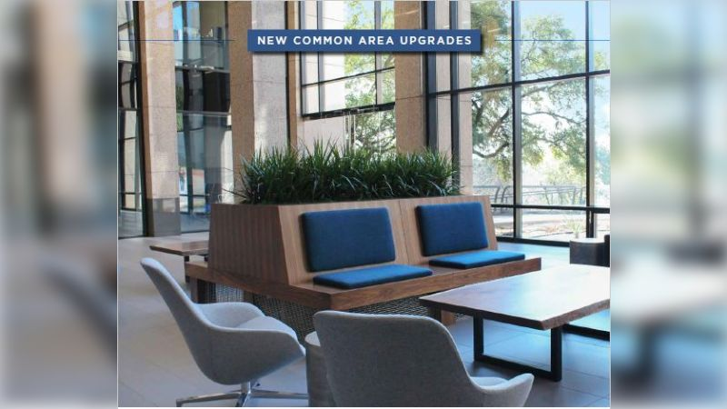 Bridgepoint Square 4 - Office - Lease