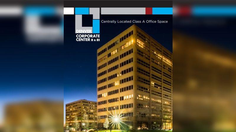 Denver Corporate Center II - Office - Lease
