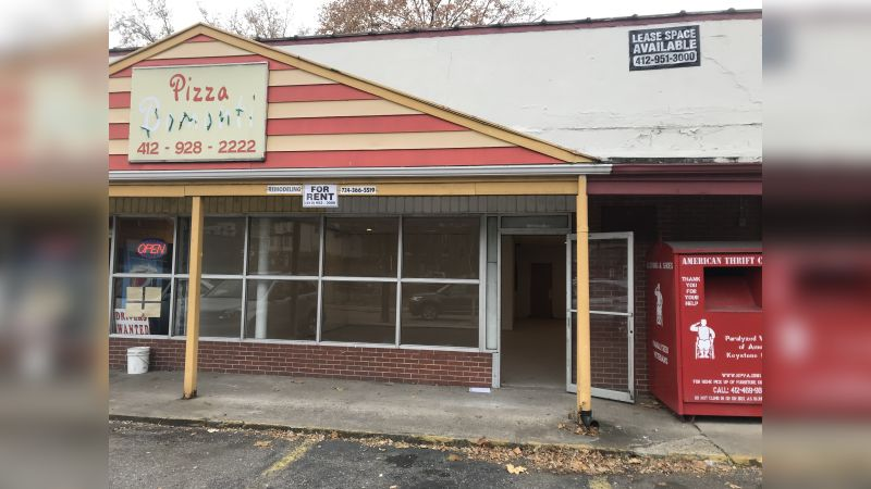 51 Crennell Avenue  - Retail - Lease