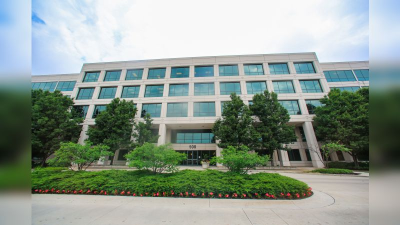 Four Parkwood Crossing  - Office - Lease