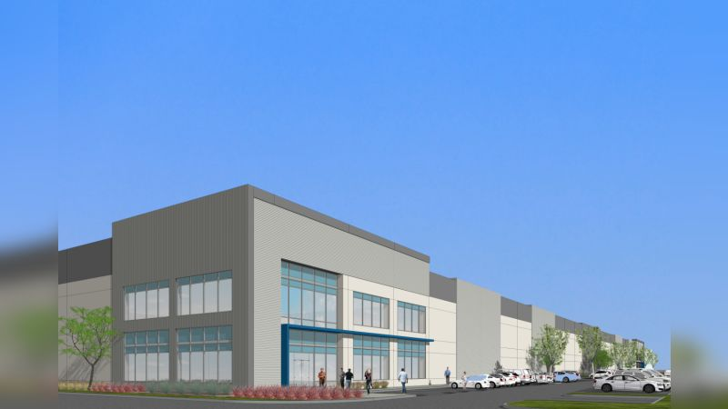 2121 Icon Way - Industrial - Lease, Sale