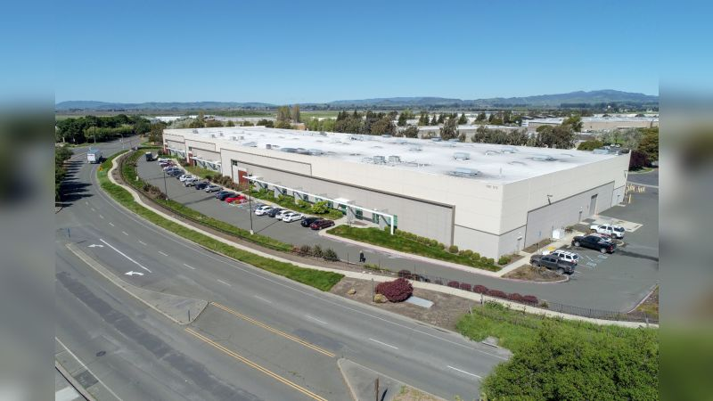 1562 Airport Blvd - Industrial - Lease