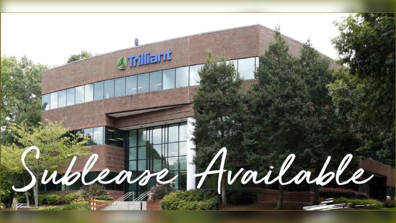 One Harrison Park - Office - Sublease