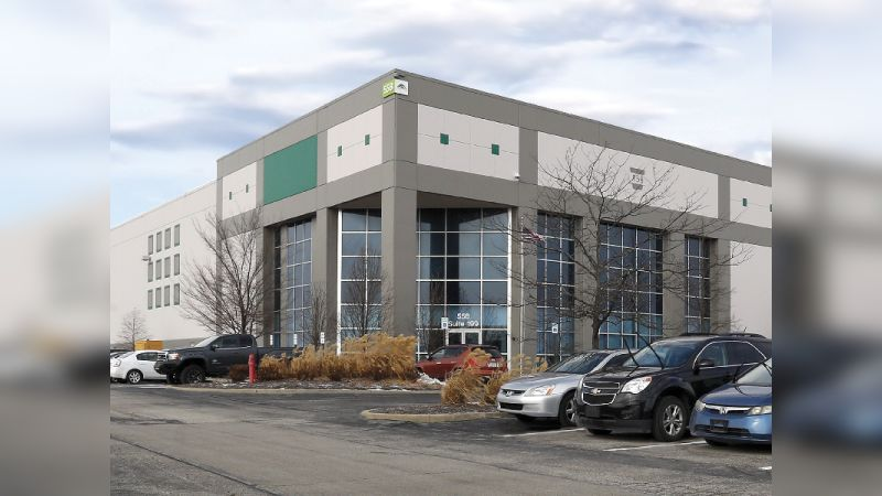 558 Airtech Parkway - Industrial - Lease