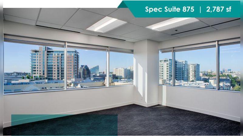 2626 Cole Avenue - Office - Lease