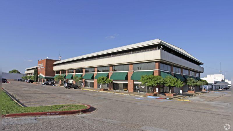 100 N University - Industrial - Sale